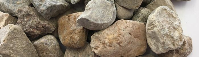 Tile Rock - Unwashed